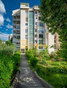 Lux jednosoban stan, 60m2, Tivat, Prodaja - 1