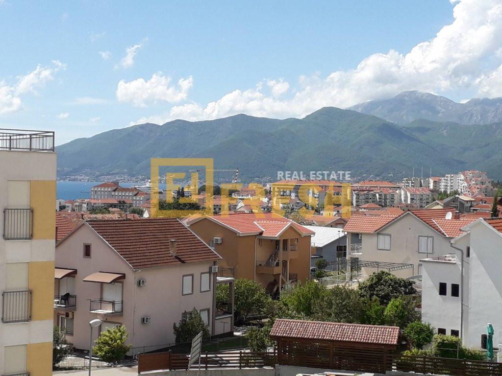 Jednosoban stan, 53m2, Tivat, Prodaja - 9