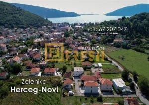 Kuća 115m2, Zelenika, Herceg-Novi - 1
