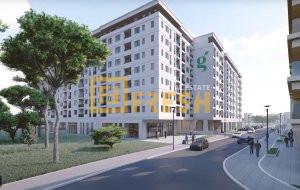 Lux dvosoban stan, 71.61m2, Green Level, Prodaja - 1