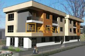 Dvosoban stan, 65.09m2, Dalmatinska, Prodaja - 1