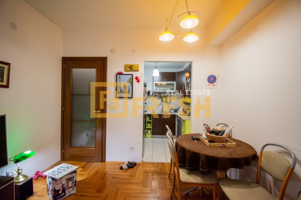 Jednosoban stan, 56m2, City kvart, Prodaja - 5
