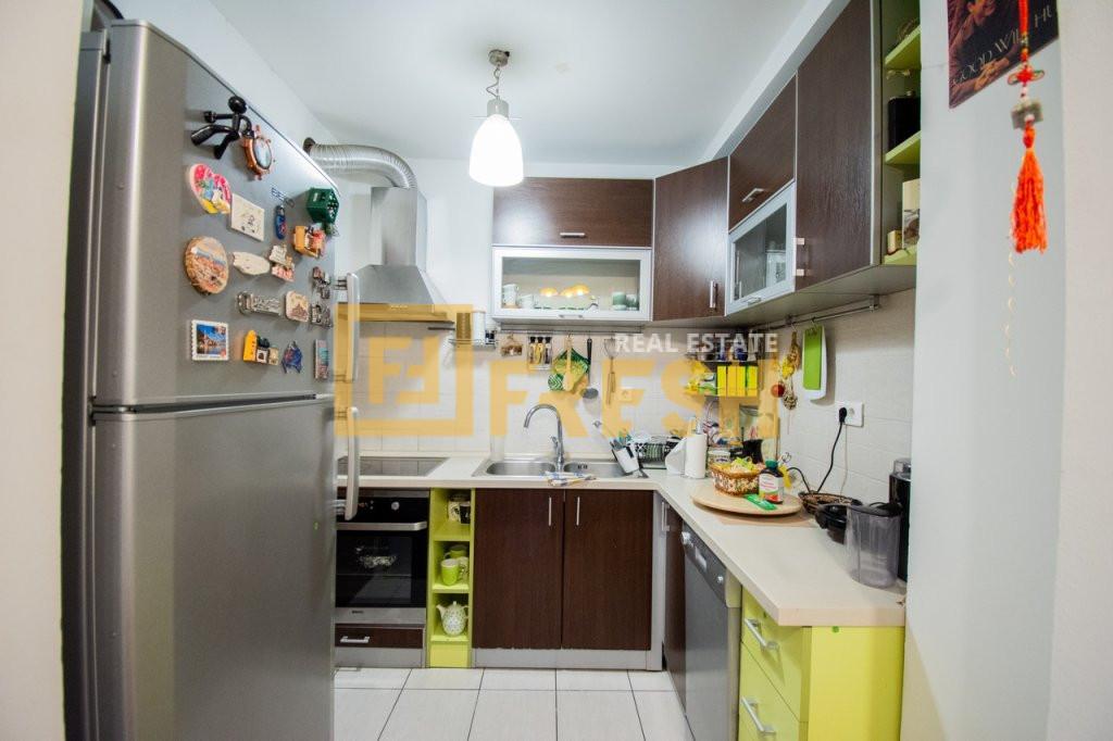 Jednosoban stan, 56m2, City kvart, Prodaja - 6