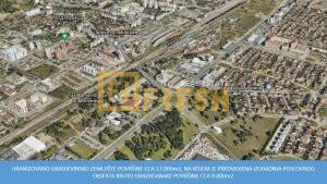 Urbanizovano gradjevinsko zemljište, cca 17.000m2, Tuški Put, Prodaja - 1